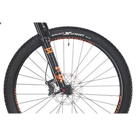 """Ghost Kato FS 5.7 AL 27,5"""" night black/titanium gray/monarch orange"""